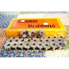 Bobbins / Spool Besi Mesin Jahit Jarum 1 High Speed Industri
