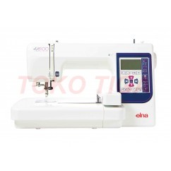Elna 8100