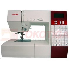 Janome 630DC