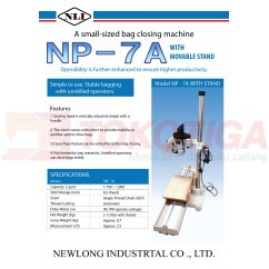 New Long NP7A with stand