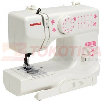 Janome Sew Mini Deluxe 525 S