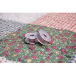Bobbins/Spool/Bobbin Alumunium Mesin Jahit Jarum 1 High Speed Industri
