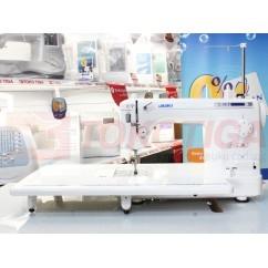 Mesin Jahit Quilting JUKI TL-98P Perfection Professional Portable