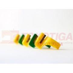 Cincin Pemotong / Pendedel Benang - Thread Cutter Ring Finger TY-RG010