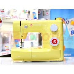 Mesin Jahit SINGER 3223 Simple (Kuning / Yellow) + BONUS ( Portable )